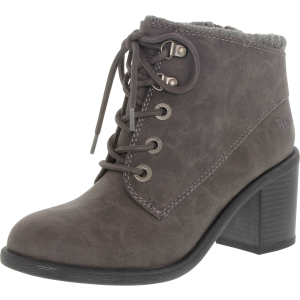 Blowfish Women's Misty Ankle-High Leather Boot