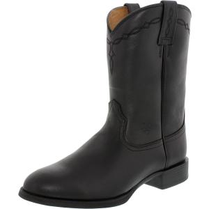 Ariat Men's Heritage Roper Mid-Calf Leather Boot
