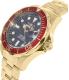 Invicta Men's Pro Diver 14359 Gold Stainless-Steel Swiss Quartz Watch - Side Image Swatch
