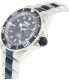 Invicta Men's Pro Diver 19272 Blue Stainless-Steel Automatic Watch - Side Image Swatch