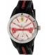 Ferrari Men's Red Rev 0830250 Red Stainless-Steel Quartz Watch - Main Image Swatch