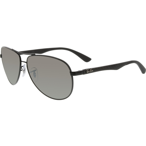 5f1bbaac4df ... EAN 8053672346299 product image for Ray-Ban Men s Polarized RB8313-002  K7-