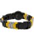 Lego Boy's Dc Universe 8020264 Black Plastic Quartz Watch - Back Image Swatch
