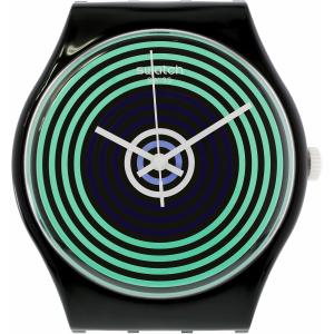 Swatch Men's Maxi Clock MGB280