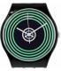 Swatch Men's Maxi Clock MGB280 - Main Image Swatch