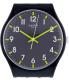 Swatch Men's Maxi Clock MGN718 - Main Image Swatch