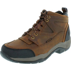 Ariat Women's Terrain H2O Ankle-High Leather Hiking Boot