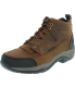 Ariat Women's Terrain H2O Ankle-High Leather Hiking Boot - Main Image Swatch