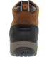 Ariat Women's Terrain H2O Ankle-High Leather Hiking Boot - Back Image Swatch