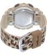 Casio Women's Baby-G BA110LP-9A Multi Resin Quartz Watch - Back Image Swatch