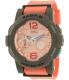 Casio Women's Baby-G BGA180-4B2 Pink Resin Quartz Watch - Main Image Swatch
