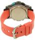 Casio Women's Baby-G BGA180-4B2 Pink Resin Quartz Watch - Back Image Swatch