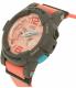 Casio Women's Baby-G BGA180-4B2 Pink Resin Quartz Watch - Side Image Swatch