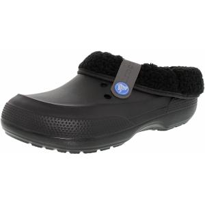 Crocs Men's Blitzen II Ankle-High Rubber Sandal