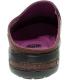 Crocs Women's Cobbler 2.0 Ankle-High Leather Flat Shoe - Back Image Swatch