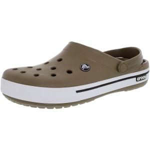 Crocs Men's Crocband II.5 Ankle-High Rubber Sandal
