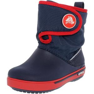 Crocs Boy's Kids Crocband Ii.5 Gust Mid-Calf Rubber Boot