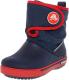Crocs Boy's Kids Crocband Ii.5 Gust Mid-Calf Rubber Boot - Main Image Swatch