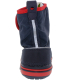 Crocs Boy's Kids Crocband Ii.5 Gust Mid-Calf Rubber Boot - Back Image Swatch