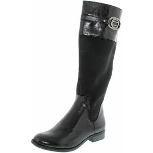 Lifestride Women's Ravish Knee-High Synthetic Boot