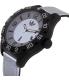Adidas Men's Newburgh ADH3079 Grey Silicone Quartz Watch - Side Image Swatch