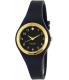 Kate Spade Women's Rumsey 1YRU0650 Blue Silicone Quartz Watch - Main Image Swatch