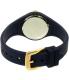Kate Spade Women's Rumsey 1YRU0650 Blue Silicone Quartz Watch - Back Image Swatch