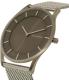 Skagen Men's Holst SKW6239 Silver Stainless-Steel Quartz Watch - Side Image Swatch