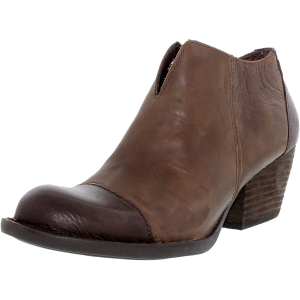 Born Women's Keya Leather Ankle-High Leather Boot