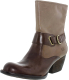 Born Women's Nevica Leather Mid-Calf Leather Boot - Main Image Swatch