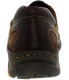 Born Women's Sama Leather Ankle-High Leather Loafer - Back Image Swatch