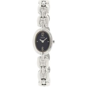 Pulsar Women's PEG709 Silver Stainless-Steel Quartz Watch