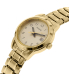 Pulsar Women's PH7030 Gold Stainless-Steel Quartz Watch - Side Image Swatch