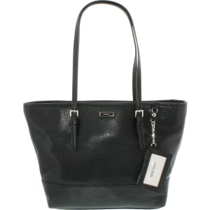 Nine West Women's Medium Ava Synthetic Top-Handle Tote