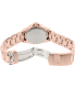 Invicta Men's Pro Diver 12821 Rose Gold Stainless-Steel Swiss Quartz Watch - Back Image Swatch