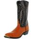 Laredo Men's Atlanta Synthetic Mid-Calf Synthetic Boot - Main Image Swatch