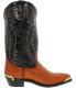 Laredo Men's Atlanta Synthetic Mid-Calf Synthetic Boot - Side Image Swatch