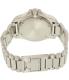 Victorinox Swiss Army Men's I.N.O.X. 241725.1 Silver Stainless-Steel Swiss Quartz Watch - Back Image Swatch