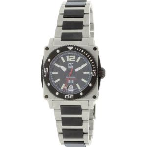 Open Box Esq Men's Blackfin Watch