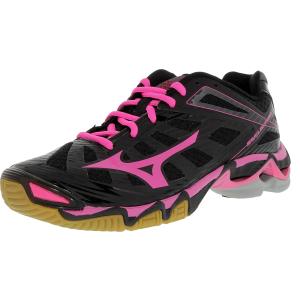 Mizuno Women's Wave Lightining Rx3 Ankle-High Fabric Running Shoe