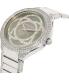 Michael Kors Women's Kerry MK3480 Silver Stainless-Steel Quartz Watch - Side Image Swatch