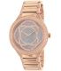 Michael Kors Women's Kerry MK3482 Rose Gold Stainless-Steel Quartz Watch - Main Image Swatch