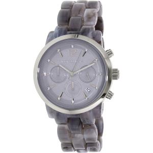 Michael Kors Women's Audrina MK6310 Grey Plastic Quartz Watch