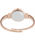 Dkny Women's Stanhope NY2411 Rose Gold Stainless-Steel Quartz Watch - Back Image Swatch