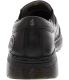 Dr. Martens Men's Orson Ankle-High Synthetic Loafer - Back Image Swatch