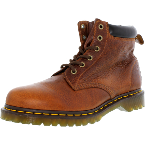 Dr. Martens Men's Saxon 939 Leather High-Top Leather Boot