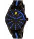 Ferrari Men's Scuderia 0830247 Black Silicone Quartz Watch - Main Image Swatch