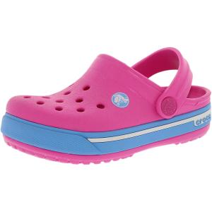 Crocs Girl's Kids Crocband Ii.5 G Ankle-High Rubber Flat Shoe