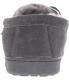 Bearpaw Women's Moc II W Ankle-High Suede Flat Shoe - Back Image Swatch