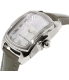 Invicta Women's Lupah 20456 Grey Leather Quartz Watch - Side Image Swatch